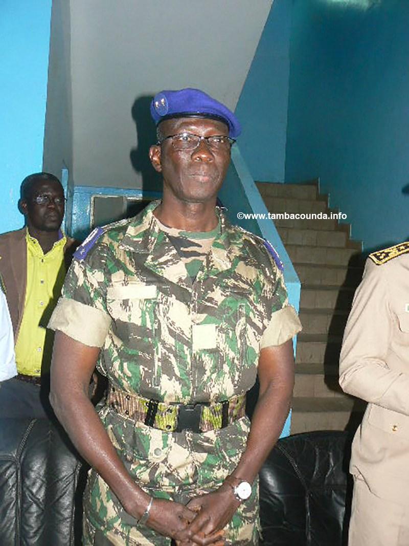 Le Général Moussa Fall dénonce les pratiques illégales dans les Brigades de Gendarmerie