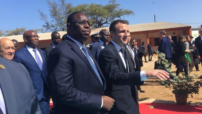 OPINION - Les objectifs de la France en Afrique sont uniquement politique et économique. PAR Tiécoro DIAKITÉ