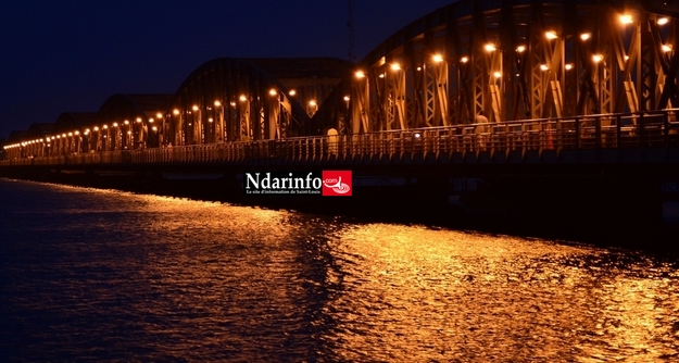 Fermeture du pont Faidherbe, ce dimanche 16 décembre de 00 heure à 2 heures du matin