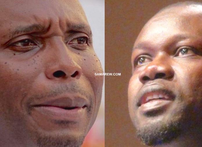 SONKO – BARTH : L'alliance stratégique pour sécuriser le vote des sénégalais
