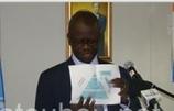 Saint-Louis: Moustapha Niasse aux obséques de Mamadou Becaye Seck
