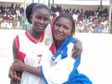 Cinq joueuses du SLBC présélectionnées par Moustapha Gaye