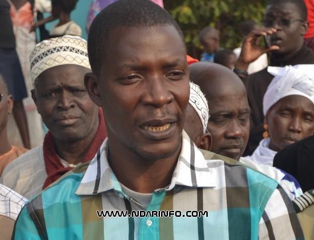 Pape Cheikh THIAM était au Palais : « Si BRAYA avait déclaré son soutien politique à Macky SALL, nous allions … »