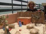 Soukeina Khalil, une passerelle artistique entre Saint-Louis et Casablanca