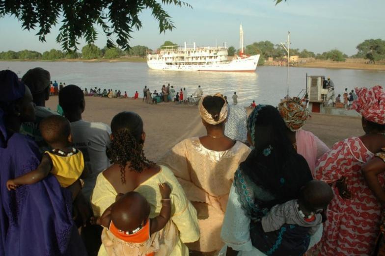 Mali-Sénégal : les travaux de la navigabilité sur le fleuve démarrent en 2019
