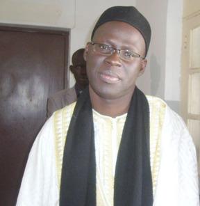 Mouvement d'humeur des commerçants en colére contre Bamba Diéye