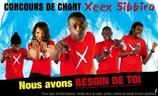 Xeex Sibbiru à Saint-Louis pour la 1ère demi-finale du Concours National de Chant de lutte contre le Paludisme