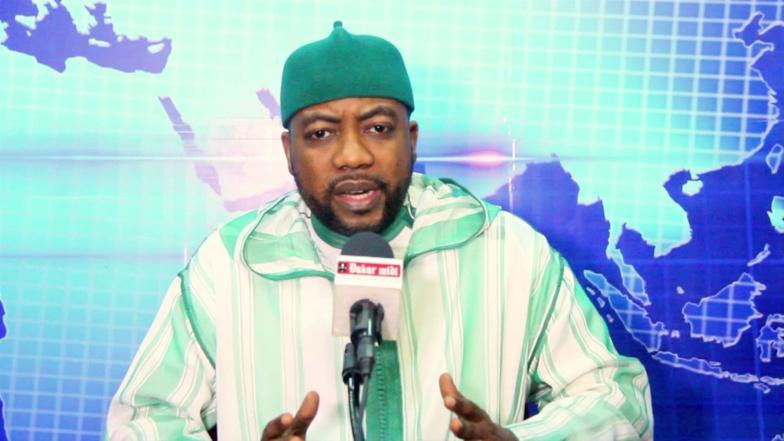 Après son ralliement, Sheikh Alassane Sène va composer une chanson pour Macky Sall