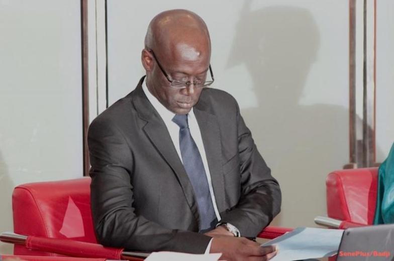 TAS : «Je garde des textos du Premier ministre me suppliant de ne pas démissionner»