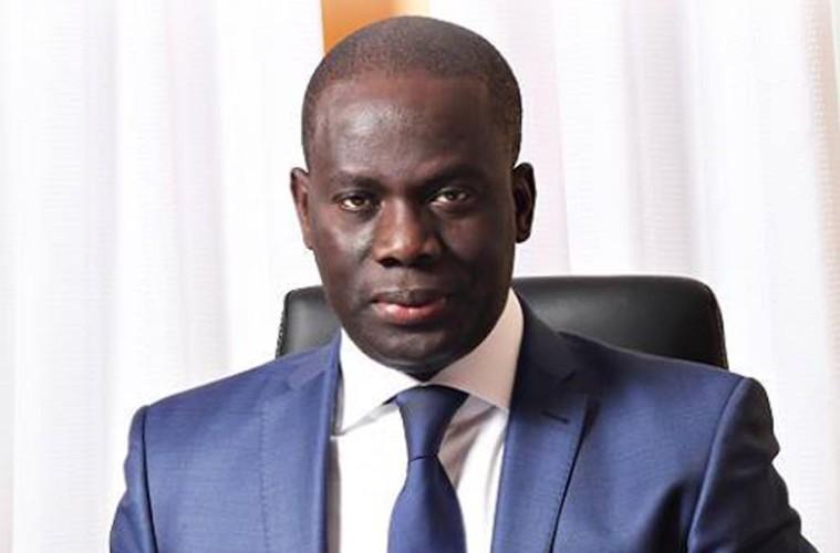 Malick Gackou bloqué au parrainage