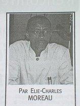 Elie Charles Moreau organise un symposium en fin mai