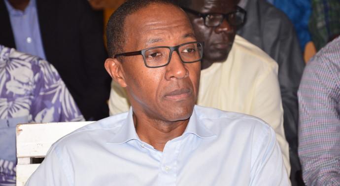 Abdoul Mbaye victime de vol : des bijoux en or et des millions emportés