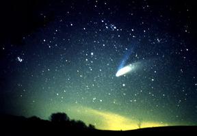 Saint-Louis découvre l'astronomie