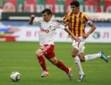 Russie : une équipe va en finale sans marquer de buts