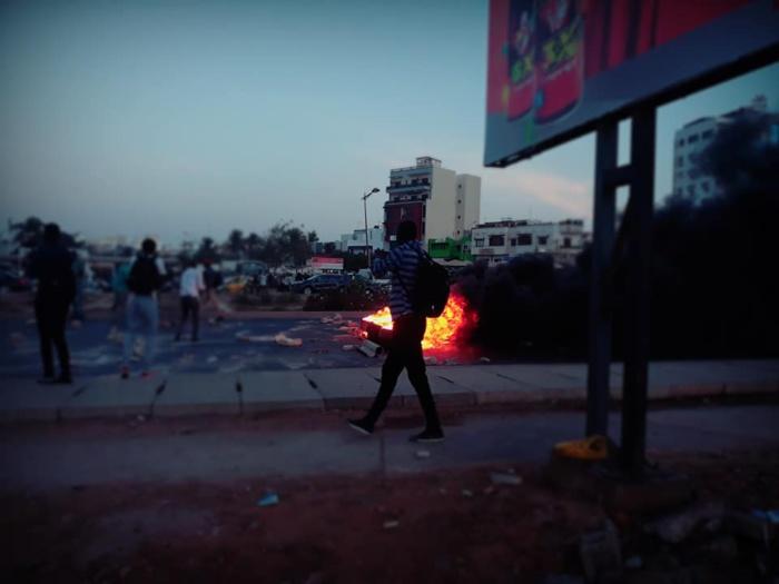 Présidentielle 2019: Nouveaux affrontements entre militants de l'opposition et forces
