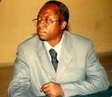 L'UGB en deuil: Le Professeur Mwamba CABAKULU n'est plus