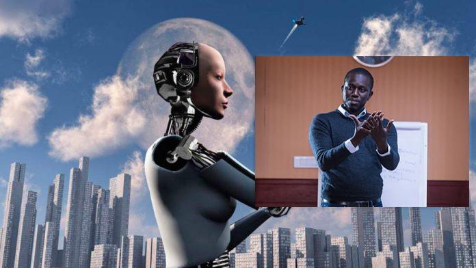Intelligence artificielle : le génie Saint-Louisien Mouhamadou Moustapha Cissé à la tête d'un centre de recherche de Google