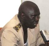 Mouhamadou Moustapha Ndao, Le gouverneur de Saint-Louis