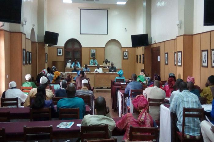 Saint-Louis : le conseil municipal en deuil