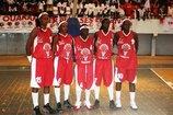 Basket Basket 7ème tour Play-off dames: Ouakam s'offre un takusanu ndar et se promène sur les étudiantes.