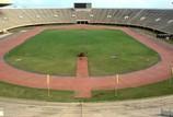 Le stade de Médine(Sor) en voie de réhabilitation