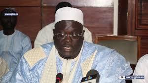 Serigne Cheikh Abdou Gaindé Fatma quitte l'Apr et démissionne définitivement