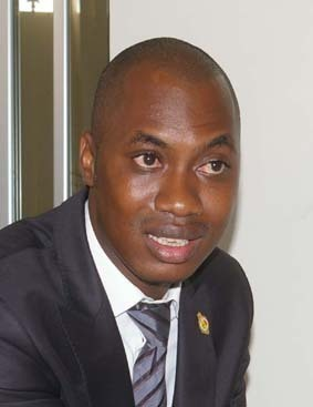 Dagana : Aliou Sow candidat à la succession de Mamadou Lamine Keita