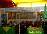 2nde Edition du Salon TICCA : La Mauritanie se distingue