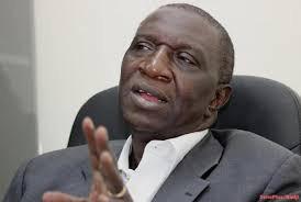Momar Seyni Ndiaye sur la proposition d'Aymerou Gningue concernant l'affaire des 94 milliards : « c'est trop peu et trop tard »