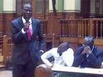 Cheikh Bamba Dièye prêt à se ranger derrière un candidat sans reproche