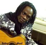 Baaba MAAL participera à la journée Africaine à Paris