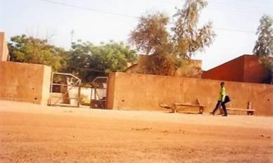 Mbane : le decret du découpage signé
