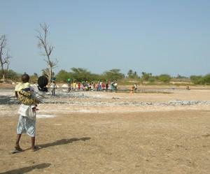 Erection de Rao en communauté rurale : le conseil régional renvoie la copie pour la prochaine fois