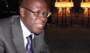 """Cheikh Bamba Dièye """"contre la transition"""""""
