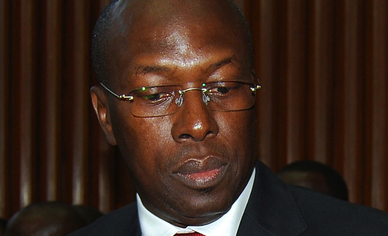 Cameroun-Sénégal : Souleymane Ndéné Ndiaye ''cet arbitre n'honore pas l'Afrique''