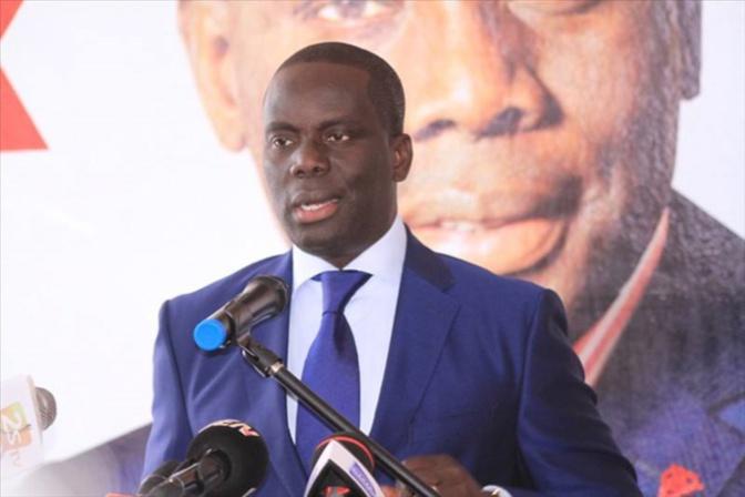 """Malick Gackou demande aux Sénégalais de réserver un accueil """"chaleureux et triomphal"""" à Me Wade"""