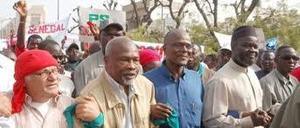 Guediawaye : A Benno on se bouscule pour succéder à Cherif Macky Sall