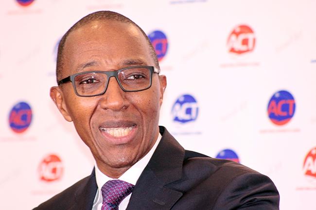 Abdoul Mbaye et Mamadou Lamine Diallo vont soutenir Idy