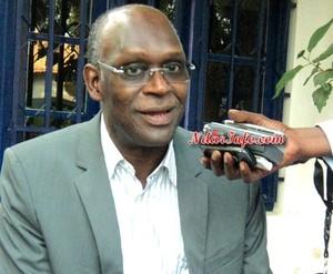 Affaire du terrain à plus d'un milliard :  Amadou Kane écarte toute implication de la BICIS