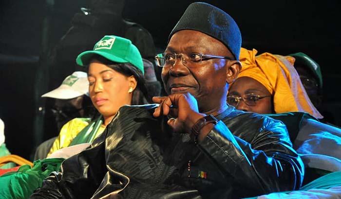 Pr Issa Sall : « Macky travaille pour les occidentaux»