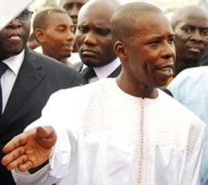 Suisse : Cheikh Amar honoré devant des autorités sénégalaises
