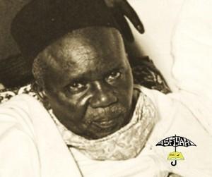 Saint-Louis abrite les chants dédiés à Khalifa Ababacar Sy