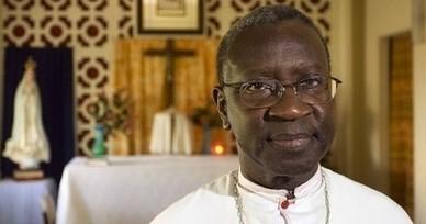 Mort de Malick Ba : Mgr Adrien Sarr peiné