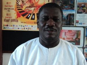 « Saint-Louis Jazz  n'a aucune dette envers Le Galaxie », soutient Habib Fall, le Gérant du Restaurant