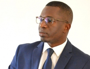 Le Magistrat Ibrahima Dème se décide  aujourd'hui