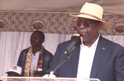 Violences à Tamba : Macky Sall accuse l'opposition