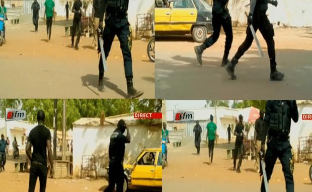 Violence électorale à Tamba: Un deuxième mort signalé