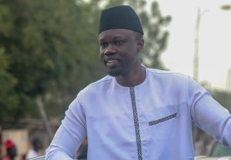 Budget de campagne : Sonko reçoit 65 millions de la diaspora