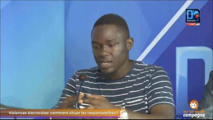 """Tuerie de Tambacounda : """" Des militants de BBY voulaient lyncher les journalistes. La garde rapprochée de Issa Sall s'y est opposée"""", selon l'envoyé spécial de Dakaractu"""