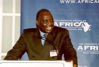 Présidentielle 2012 : Moussa Touré allonge la liste des candidats
